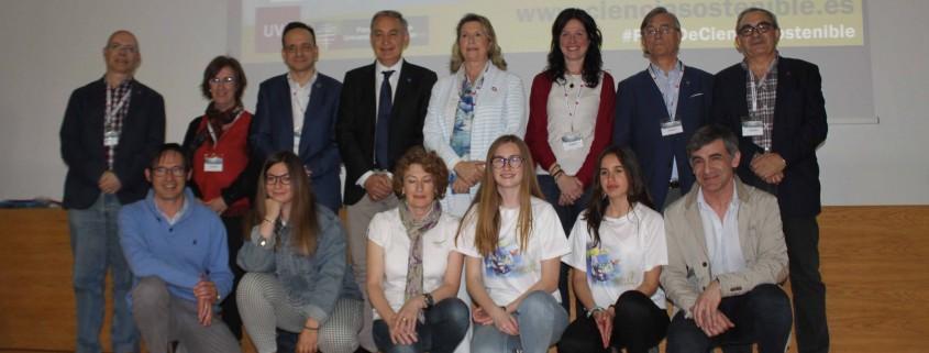 F3. Jurado y equipos finalistas TechMI CyL