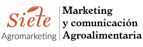 Siete Agromarketing Cultural